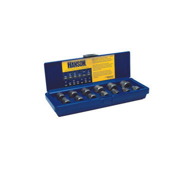 Stanley Products 13-pc Professional's Industrial Set (1 SET)
