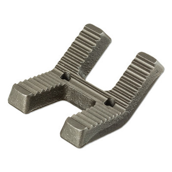 Ridgid 450 Tristand Chain Vise Jaws, Jaw, 1/8 in - 5 in (1 EA)