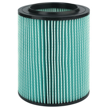 Ridgid 5-Layer HEPA Filter For Wet/Dry Vacuums, For 5-20 Gallon Wet/Dry Vacuums (1 EA)