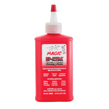 Tap Magic w/EP-Xtra, 4 oz, Can w/Spout (24 CAN)