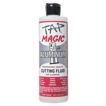 Tap Magic Aluminum, 16 oz, Can w/Spout (12 CAN)