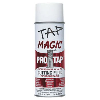 Tap Magic ProTap, 12 oz, Aerosol Can (12 CAN)
