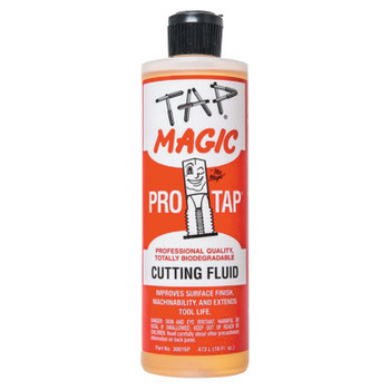 Tap Magic ProTap, 16 oz, Can w/Spout (12 CAN)