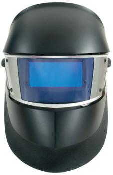 3M Speedglas SL Series Helmets, 3; 8 - 12, Black, , 3.57 in x 1.68 in (1 EA)