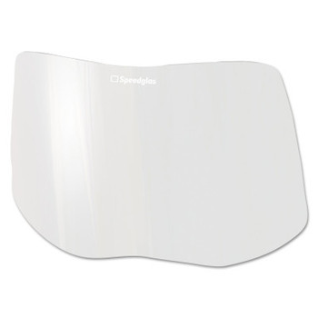 3M Speedglas 9100 Series Lens & Plate Parts, Outside Protection Plate, 06-0200-53 (10 EA)