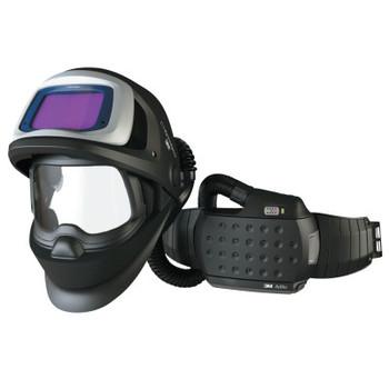 3M Adflo PAPR with Speedglas Welding Helmet 9100 FX-Air and ADF 9100XX