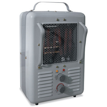 TPI Corp. Portable Electric Heaters, 120 V (1 EA)