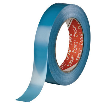 Tesa Tapes Clean Removing TPP Strapping Tape, 2 in x 60 yd, 163 lb/in Strength (36 RL)