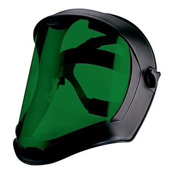 Honeywell Bionic Face Shield Replacement Visors, Uncoated/Shade 3.0, Full shield (1 EA)