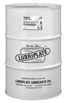 LUBRIPLATE SYNCOOL FG (55 Gal / 400lb. DRUM)