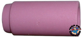 """Best Welds Alumina Nozzle TIG Cup, 3/8"""", Size 6, For Torch 9, 20, 22, 24, 25, Standard (10 EA)"""