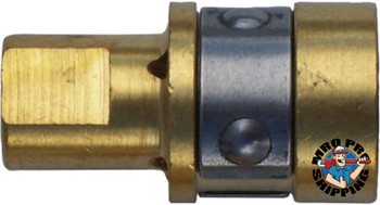 Best Welds Gas Diffusers, Gas Diffuser, Brass, For M15 (1 EA)