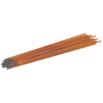 "Best Welds DC Copperclad Gouging Electrode, 1/4"" x 12"", DC (50 EA)"