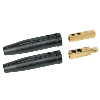 Best Welds Cable Connector, Cover, Ball Point Connection, 2/0-3/0 Cap. (1 ST)