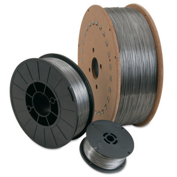 Best Welds E71T-GS Flux Cored Welding Wires, 3/8 in, 33 lb, Spool (33 LB)