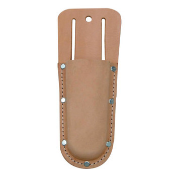 Best Welds Leather Holsters, 1 Compartment, 10 1/2 in x 3 1/2 in, Brown (1 EA)
