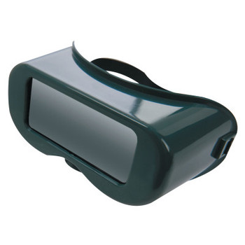 Best Welds Soft-Sided Goggle, Fixed Front, Vinyl (1 EA)