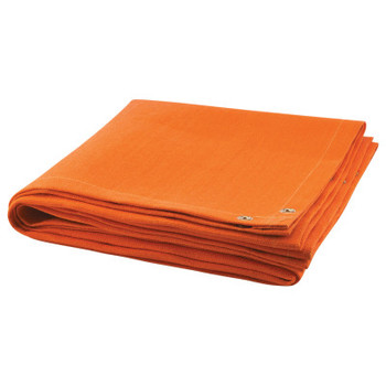 Best Welds Best Welds Heavyweight Fiberglass Fabric, 50 yd x 40 in, Orange (1 EA)