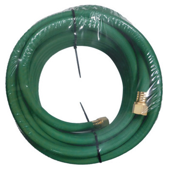 Best Welds Single Line Welding Hose Kit, 1/2 in, 50 ft, Oxygen (1 EA)
