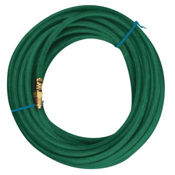 Best Welds Single Line Welding Hoses, 1/2 in, 500 ft, Oxygen & Acetylene, Green (500 FT)