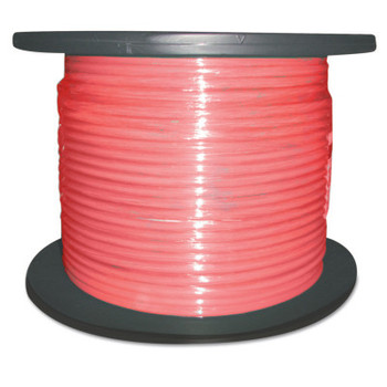 Best Welds Single Line Welding Hoses, 1/4 in, 800 ft, Acetylene Only, Red (800 FT)