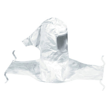 3M Sealed-Seam Respirator Hood (1 EA)