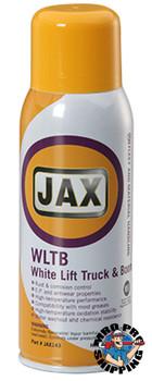 JAX #143 WHITE LIFT TRUCK & BOOM Heavy Duty Industrial Grade, 11 oz. Aerosol, (1 CAN/EA)