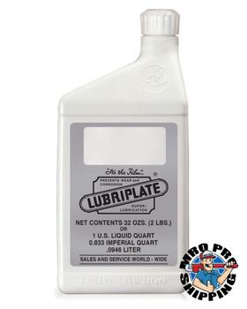LUBRIPLATE CHAIN & CABLE HEAVY, 2 lb. Bottle, (1 BTL/EA)