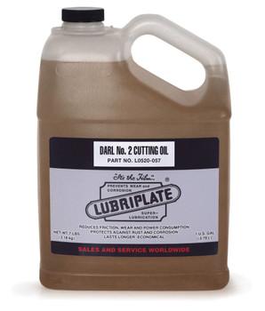 LUBRIPLATE DARL 2, 1 gal., (1 JUG/EA)