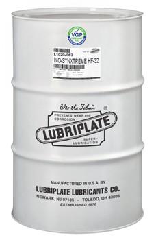 LUBRIPLATE BIO-SYNXTREME HF-32 (55 Gal / 400lb. DRUM)