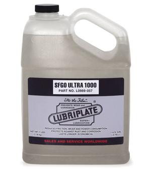 LUBRIPLATE SFGO ULTRA 1000, 1 gal., (1 JUG/EA)