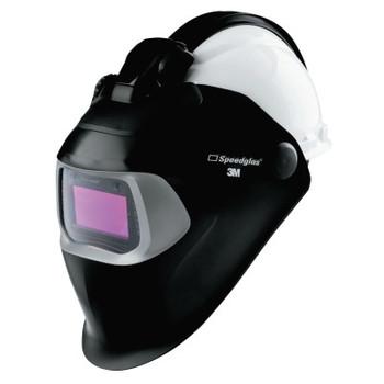 3M Speedglas 100 Series Helmets, Quick Release, 3; 8 - 12, Black, 3.66 in x 1.73 in (1 EA/DZ)