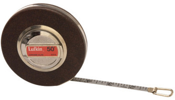 Apex Tool Group Anchor Measuring Tapes, 3/8 in x 600 in (1 EA/CA)