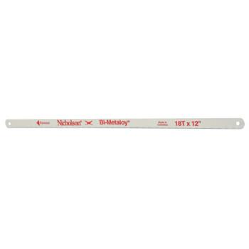 Apex Tool Group Bi-Metaloy Hand Hacksaw Blades, 12 in, 24 TPI (1 EA/DZ)