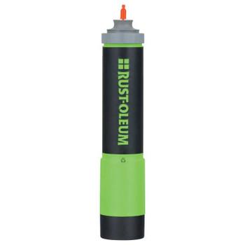 Rust-Oleum Industrial SpraySmart Marking Devices, Use with 10.5 fl oz SpraySmart Paint Pouch (1 EA/DZ)
