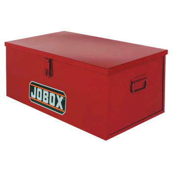Apex Tool Group Heavy-Duty Chests, 30 in X 16 in X 12 in, Rust (1 EA/DZ)