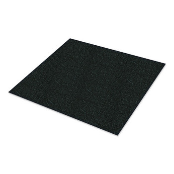 Rust-Oleum Industrial SafeStep Anti-Slip Step Edges, 47 in x 96 in, Black (1 EA/EA)