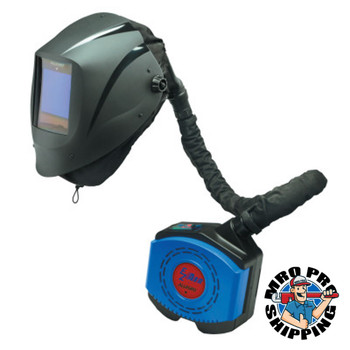 Allegro EZ Air Deluxe Powered Air Purifying Respirator (PAPR) Assembly (1 EA/EA)