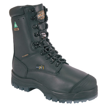 Honeywell 45 Series Safety Footwear, Size 10.5; SYMPATEX Waterproof;Thinsulate ULTRA Liner (1 PR/BOX)
