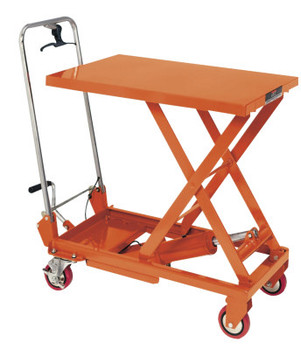 JPW Industries JET MODEL SLT-330F SCISSORS LIFT TABLE 330 LB CA (1 EA/CA)