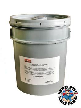 Busch R-580 Vacuum Pump Oil, 05gal., (1 PAIL/EA)