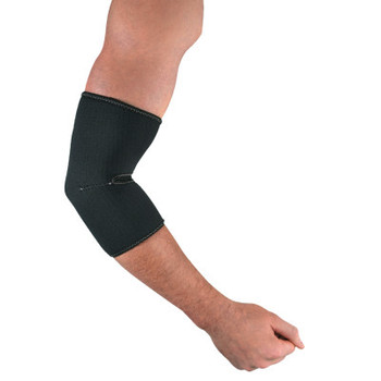 Ergodyne ProFlex 650 Neoprene Elbow Sleeve, Medium, Black (1 EA/BOX)