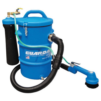 Guardair Personnel Cleaning Stations, 5.5 gal (1 EA/BOX)