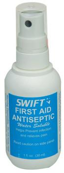 Honeywell First Aid Spray, 3 oz, Aerosol (12 CN/BOX)