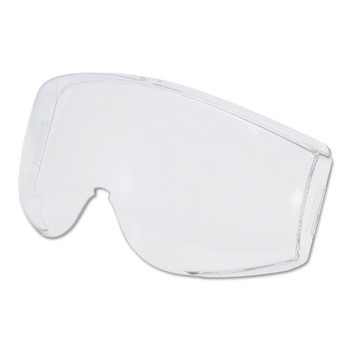 Honeywell Clear Lens, Dura-streme Dual (Anti-fog / Anti-scratch) Coating (10 BX/BOX)