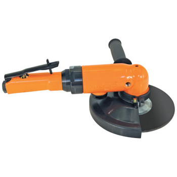 "Apex Tool Group 1660 Series Angle Grinder, 12,000 RPM, 3/8"" - 24 Spindle Thread, 4"" Dia. (1 EA/EA)"