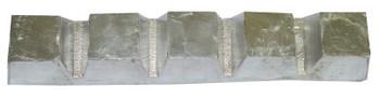 Metals Babbit, General Purpose, 1 lb. (8 LB/EA)