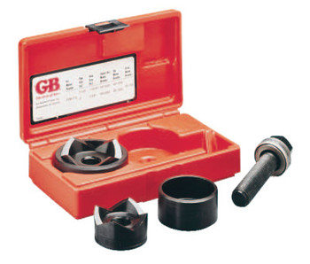 "Gardner Bender MECHANICAL KNOCKOUT SET1-1/2 TO 2"" (1 ST/EA)"