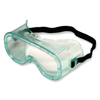 Honeywell A600 Series Goggles, Clear, Wrap-Around (10 BX/EA)