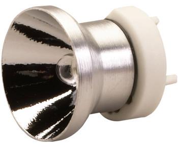 Streamlight ProPolymer Parts/Accessories, Xenon Lamp Module, For Use W/ 4AA Xenon ProPolymer (1 EA/PR)